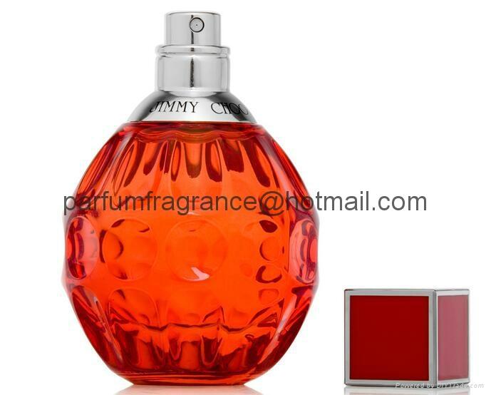 Fashion Women Perfume Jimm Choo Female Fragrance With Nice Glass Bottle 8