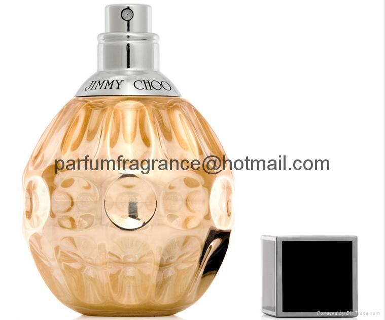 Fashion Women Perfume Jimm Choo Female Fragrance With Nice Glass Bottle 10