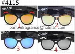 Fashion Brand Sunglasses/Colorful Sunglasses/Copy Brand Sunglasses