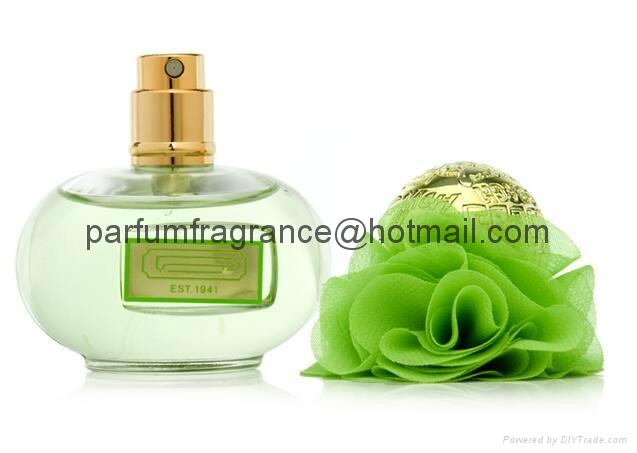 Franch Women Perfume Lady Perfumes EDT Fragrance With Flower Glass Bottle  8