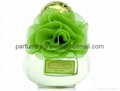 Franch Women Perfume Lady Perfumes EDT Fragrance With Flower Glass Bottle  7