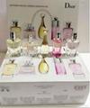 Women Perfume Gift Sets For Her 5*bottles 5ml , Women Parfums Fragrance 2
