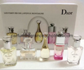 Women Perfume Gift Sets For Her 5*bottles 5ml , Women Parfums Fragrance