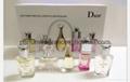 Women Perfume Gift Sets For Her 5*bottles 5ml , Women Parfums Fragrance 3
