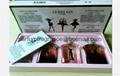 Original Fashion Brand Mini Perfume Gift Sets With No Sprayer For Women/Females
