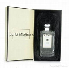 JO Malone London Women Perfume Red Rose /Orange Blossom/English Pear