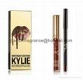 New Kylie Lip Kit Lipstick Gold Color