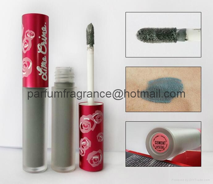 Lime Crime Ve  et  Matte Lip Gloss Lipstick 4