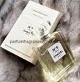 Newest NO 5 L'eau Women Perfume
