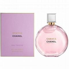 New Arrival Chanel Chance Tendre Eau De Parfum For Women With Metal Cap (Hot Product - 1*)
