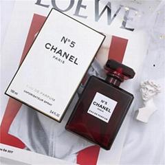 Best Seller Chanel No 5 L'eau Eau De Parfum For Women (Hot Product - 1*)