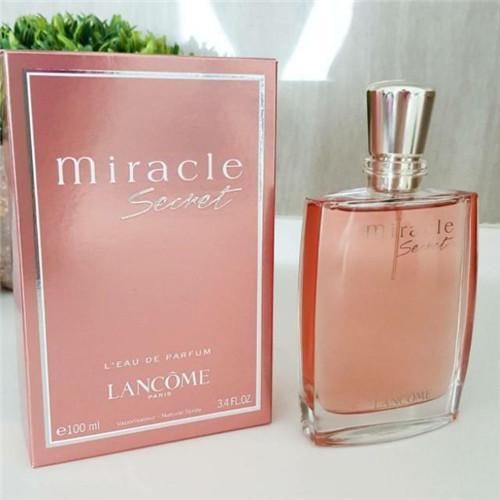 Original Perfume Of Lancome Women's Perfume With France Fragrance Spray 2