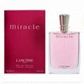Original Franch Perfume Lancome Miracle