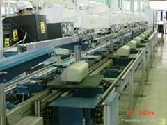 打印機生產線