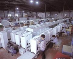 優質洗衣機生產流水線