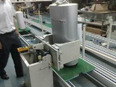 電熱水器生產線