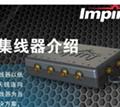 RFID读写器天线集线器