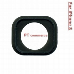 Home Button Rubber Gasket for iphone5