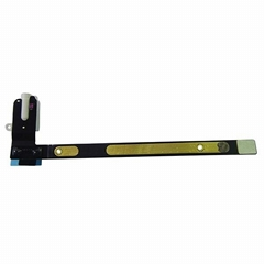Headphone Audio Jack Flex Cable White For iPad Air 2G