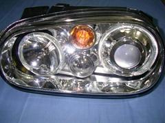 車燈工業專用矽膠