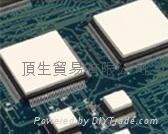 导热矽胶片 1
