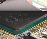 CPU芯片等离子平板液晶显显示屏PDP用导热片