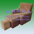 深圳安福尔足浴沙发 足疗沙发 美甲沙发 电动沙发 2