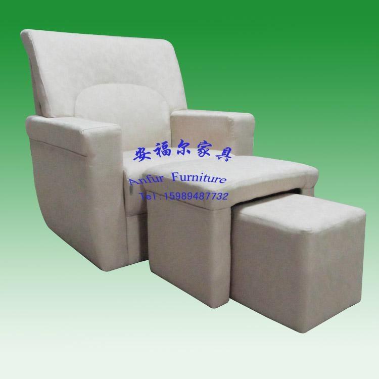 深圳安福尔足浴沙发 足疗沙发 美甲沙发 电动沙发 3