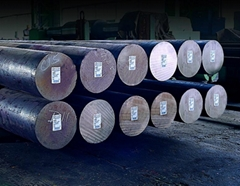 Round Steel Billets (prime quality)