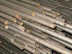 Round Steel Bars (prime quality)