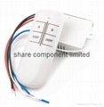 Infrared Wireless Remote Control switch