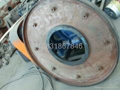 脱硫泵橡胶护板600系列