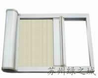 太仓高层建筑外遮阳卷帘窗