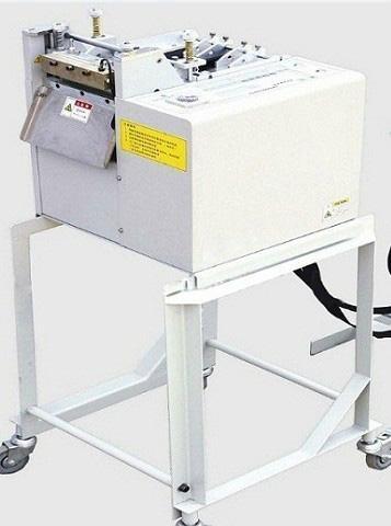 橡皮繩裁切機 5