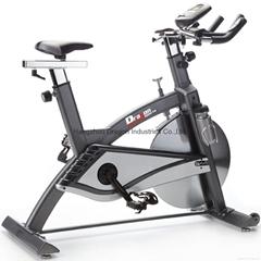 Exercise Bike SB468 with Belt System Spin Bike