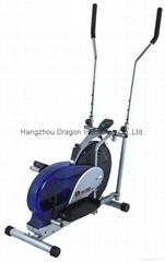 Cross Trainer Exercise Bike CT800