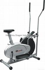 Cross Trainer Exercise Bike CT802