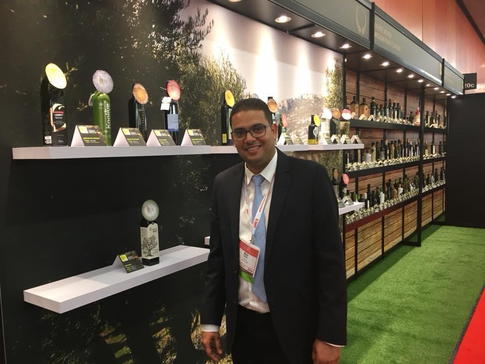 Tunisian High quality Olive  oil 2