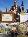 Tunisian High quality Olive  oil 1