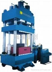 Universal Hydraulic Press