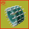Double-Flange Loosing Force-Transferring Dismantling Joint, Metal Joint