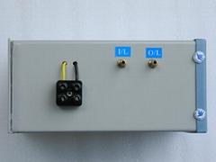 methanol gas leak detector