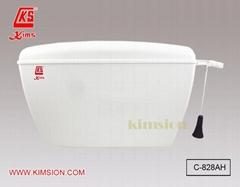 Kims 高级低胶水箱