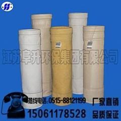 耐腐蝕除塵布袋