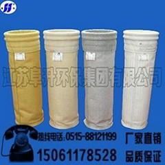 環保除塵濾袋