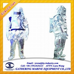 OEM  Heat Insulation Fire Protective