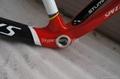 29ER Carbon MTB Frame Carbon 29ER Mountain Bicycle Frame 2
