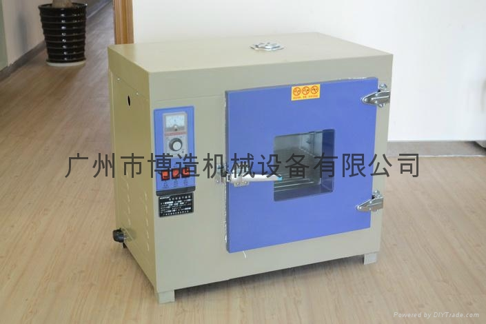 Bo made 101-1 type drum wind electric constant temperature drying oven  1
