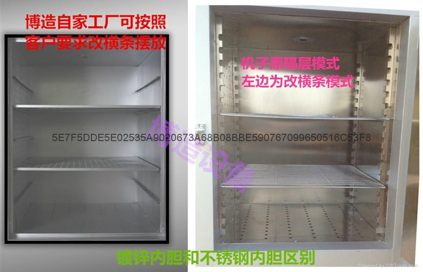 Bo made 101-1 type drum wind electric constant temperature drying oven  4