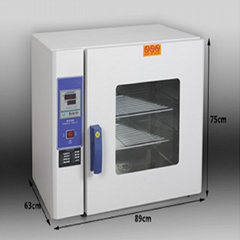 Bo made BZ-55A smart timing drying oven